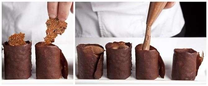 מתכון להכין טוויל שוקולד